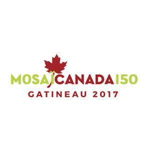MosaïCanada 150 – Gatineau 2017