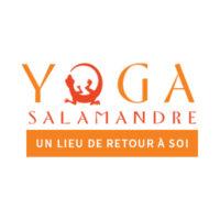 Yoga Salamandre