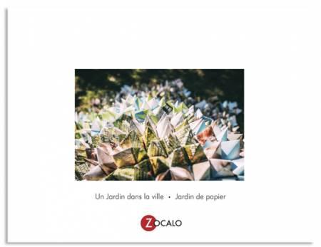 Zocalo – Centre d'artistes en art imprimé