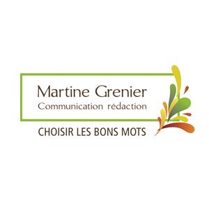Martine Grenier