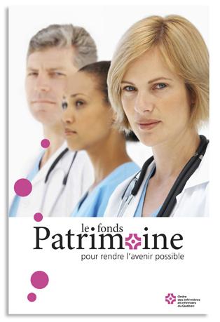 Ordre des infirmières et infirmiers du Québec (OIIQ)