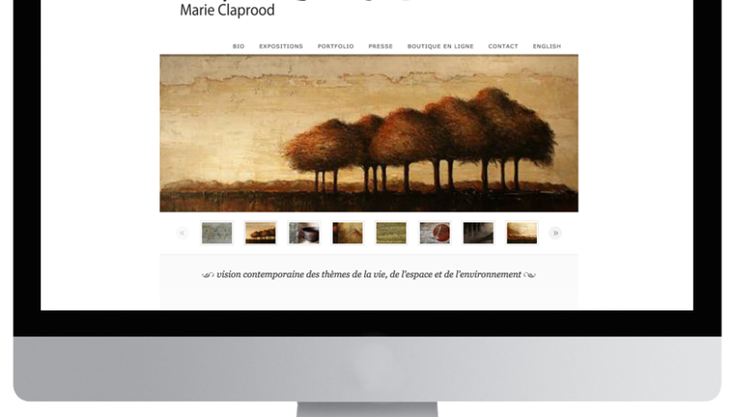 Marie Claprood